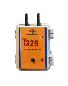 Petro-meter i329  WiFi Gauge Transmitter